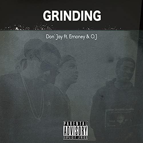 E.Money feat. Don'Jay & O.J