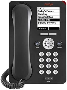 Avaya 9610 IP Department store 700383912 Telephone by