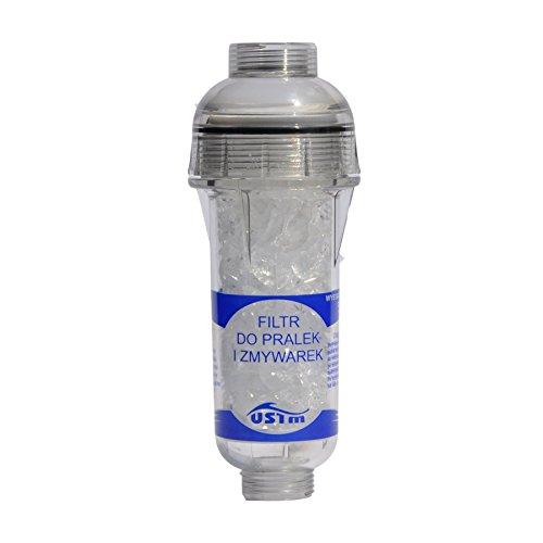 Lavatrice Lavastoviglie filtro per l'acqua polifosfato anticalcare addolcitore
