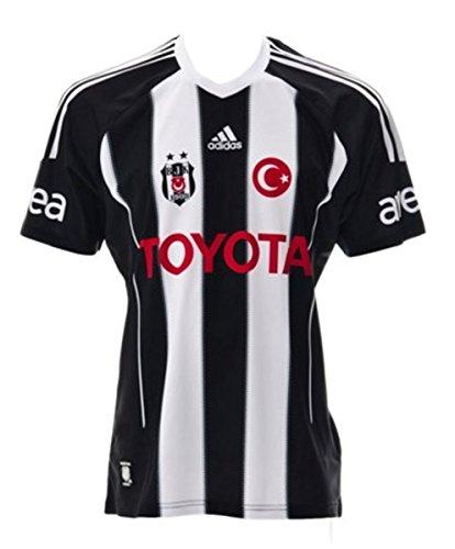 Adidas Besiktas BJK 11 Istanbul Trikot Fußball Shirt L20074 Gr. L (LK4)