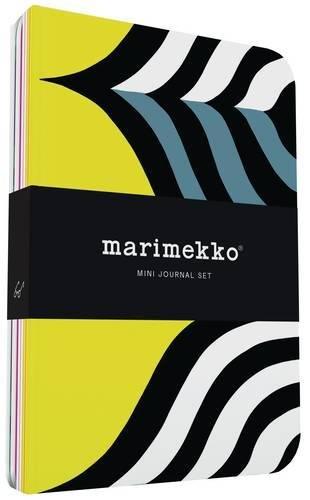 Marimekko Mini Journal Set