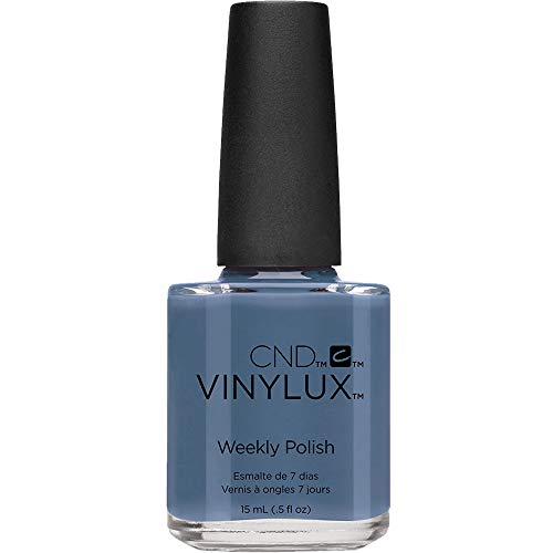CND Vinylux Long Wear Polish Denim Patch #226 0.5 Fl Oz / 15 ml