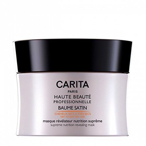 Carita Masque capillaire, Satiné – Baume, 200 ml