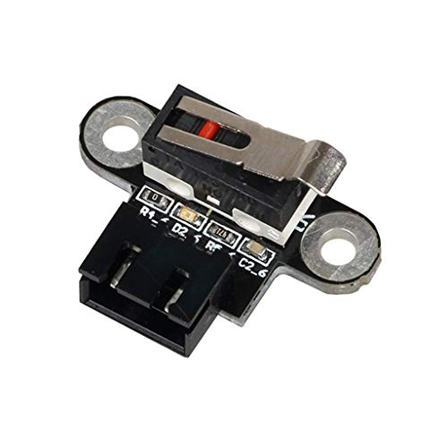 YIONGA CAIJINJIN Module 1 Piece Mechanical Limit Switch Touch Reset Module with 1M Cable for