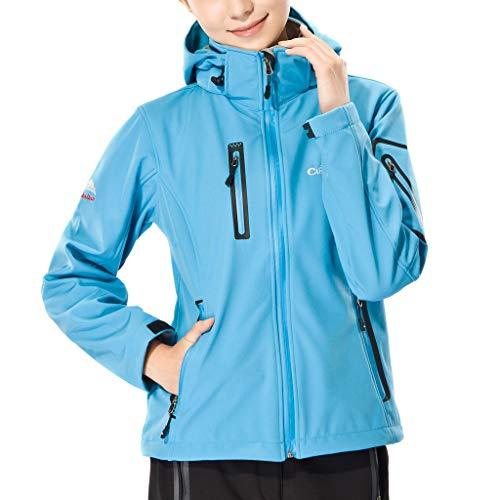 Vectry Abrigo Hombre Chaqueta Women Otoño Impermeable Secado Rápido Transpirable Deporte Outdoor Coat Talla Extra Sudaderas Hombre Blusa Casual con Capucha