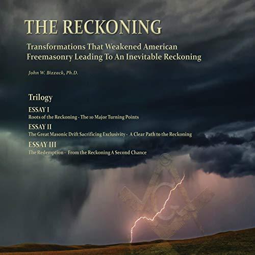 The Reckoning Titelbild