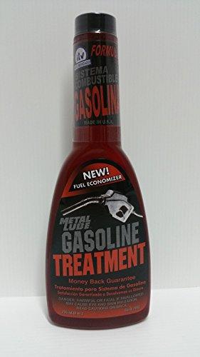 Metal lube Tratamiento limpieza y pre-itv para motores gasolina 236FSG #8GT