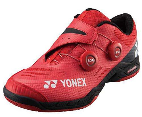 Yonex Badmintonschuh Power Cushion Infinity rot Topmodell (44 EU)