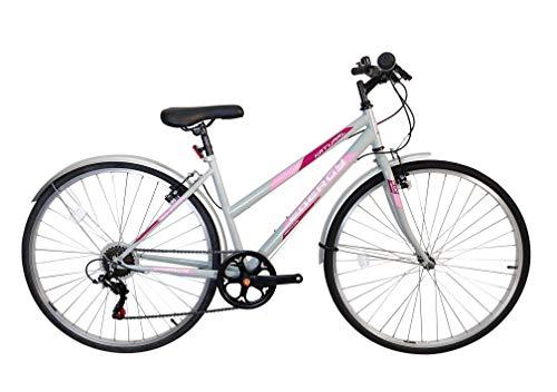 Natural Energy Ladies Rigid Trekking Bike 700c - G