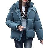 [フィオリア] FR29 BLM ダウン風 コート カジュアル 上着 絞り 袖2重 暖かい あたたかい 分厚い しっかり 丈夫 通勤 OL ウォーキング かわいい 冬 雪 袖リブ フード フード付き 無地 長袖 あたたかいコート ハイネック フード取り外し もこもこ 大きいサイズ 真冬 厚手コート 風除け 女性 レテ゛ィース 青緑 青のコート コート青 ブルーのコート 青 ブルーグレー
