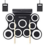 Jklt Mano Roll Drum Mano Roll Electronic Drum Elettronica rotola in su Drum Kit Digital Stereo 9...