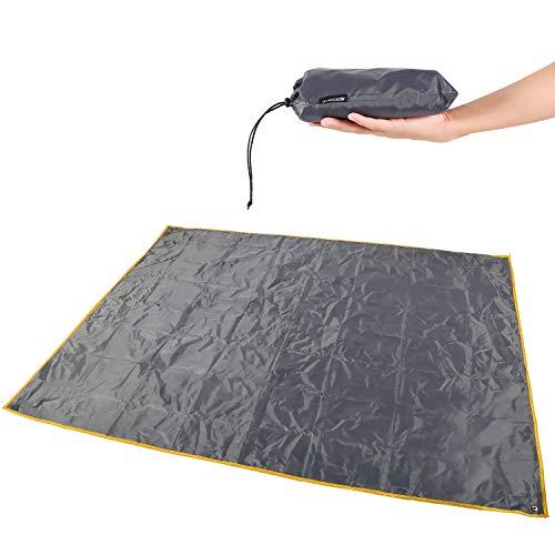 REDCAMP Waterproof Camping Tent Tarp - 83