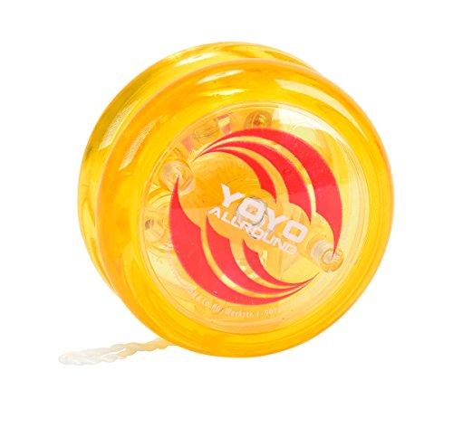 Simba 107230565 - Yoyo Allround, 3-sortiert
