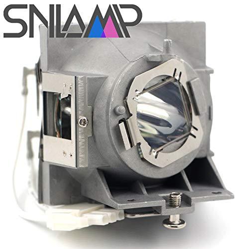 SNLAMP Original RLC-108 ErsatzProjektorlampe Beamerlampe Glühlampe mit Gehäuse für ViewSonic PA500S PA503S PA500X PA503X PA503SP PA503XP PA503SB PA503SE PA503XE PS600X PS501X PS500X Projektoren