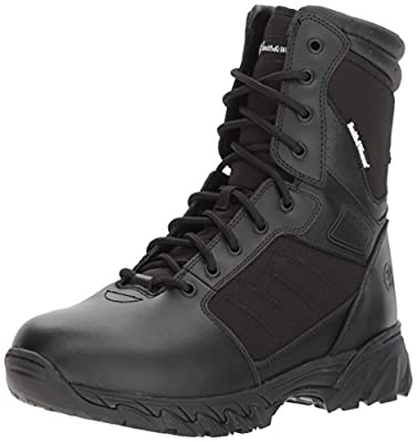 Smith & Wesson Breach Boots