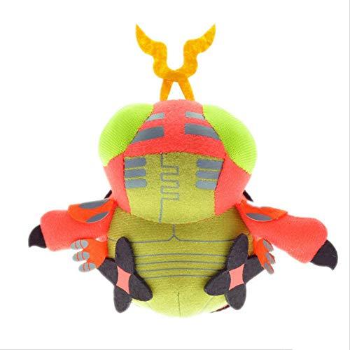 siqiwl Plüschtier Plüsch Spielzeug 12 cm Agumon Gabumon Gomamon Biyomon Palmon Patamon Digitale Monster Gefüllte Puppen Für Kinder Geschenk