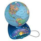 Leap Frog Explorer Smart Globe