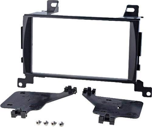 ADNAuto 63386 Kit 2Din -cm-07-08 et 09-12-Vehicule Americain