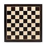 LTCTL ajedrez Tablero De Ajedrez De Madera con Diseño...