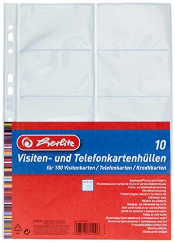 Herlitz Herlitz 5894209 A4 mit 10 Bild