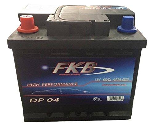 Batteria 12v - 45Ah 400A (EN) Positivo: SX