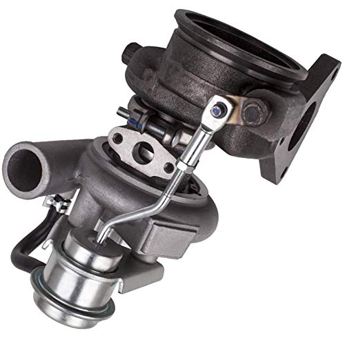 Turbocompresor TD03 Turbo Charger Supercharger para C, I, T, N, O, E, N para J, U, M, P, E, R para P, E, U, G, E, O, T Boxer 2.2HDI