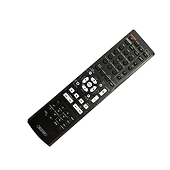 Easy Repalcement Remote Control Fit for Pioneer VSX-D606S SC-9540 AXD7595 VSX-823-K AV Home Theater AV A/V Receiver System