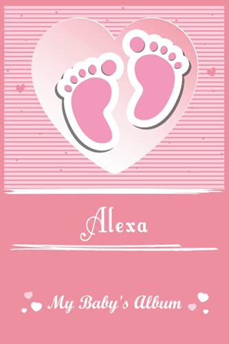 Alexa - My baby
