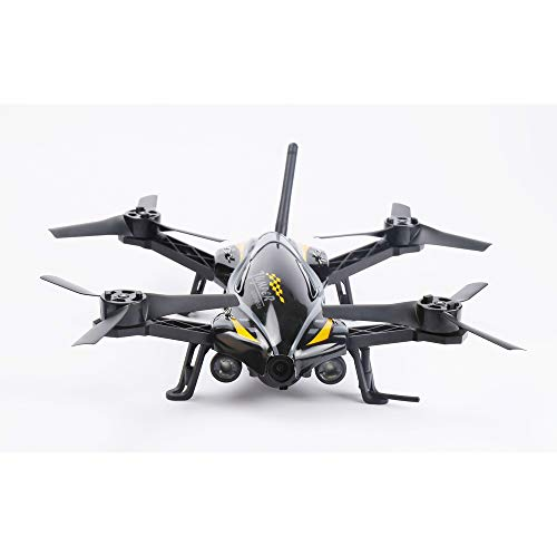 Dorling Kindersley Multimedia - DK Drone, 5.8 G FPV RC Quadcopter Racing Drone remoto con 720P HD fotocamera/3D Flip/modalità Headless/Un Pulsante Indietro/Giocattolo Regalo