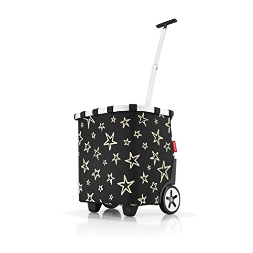 reisenthel carrycruiser stars 42 x 47,5 x 32 cm