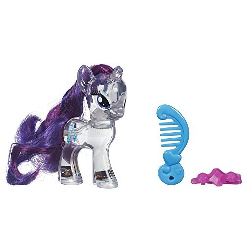 My Little Pony Cutie Mark Magic Water Rarity Figure
