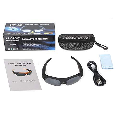 LCPG 1080 P HD Video Gran Angular Lentes de cámara Ciclismo al...