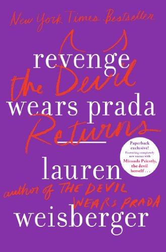 Revenge Wears Prada: The Devil Retu…