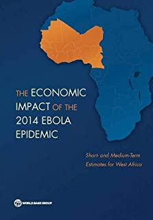 The economic impact of the 2014 Ebola epidemic: short- and medium-term estimates for West Africa