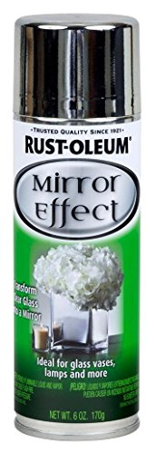 Rust-Oleum 267727 Specialty Mirror Spray, 6-Ounce by Rust-Oleum