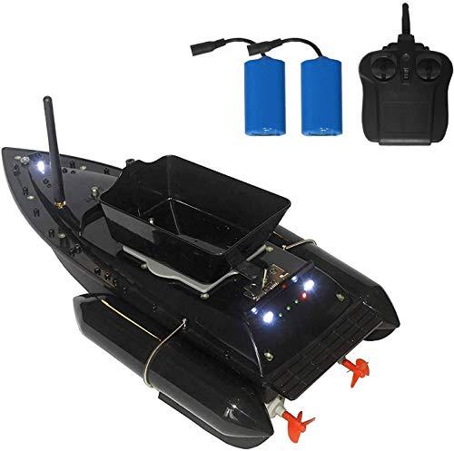 Elikliv Fishing Bait Boat Remote Control Bait Boat Carp Fishing Bait Boat...