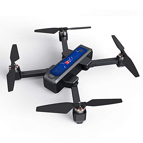 vrsupin88 Drone Plegable MJX B4W con cámara 2K - GPS Full H