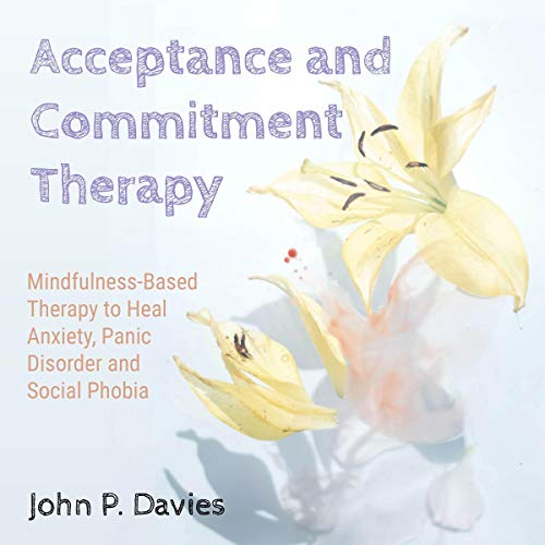 Acceptance and Commitment Therapy cover art