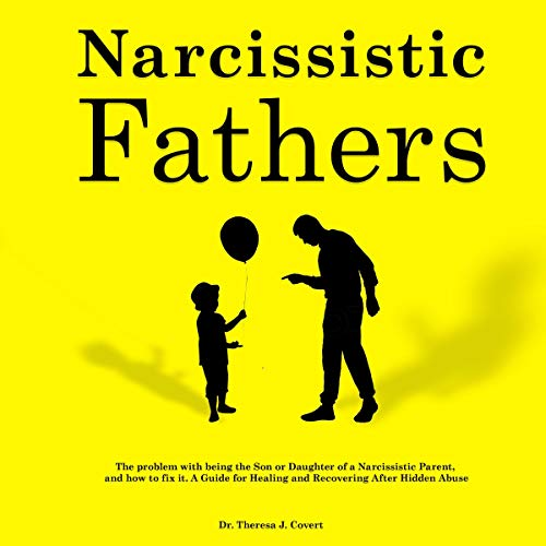 Narcissistic Fathers cover art
