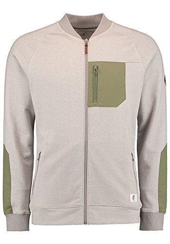 O'Neill Herren Trainingjacke Crew Cardigan Jacket