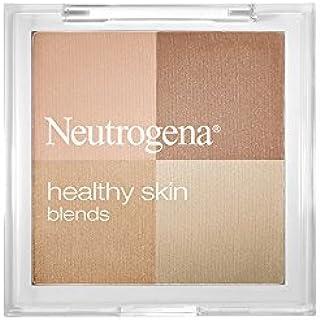 Neutrogena Healthy Skin Blends Clean Translucent Oil-Control Powder, 10 Clean (Pack of 3)