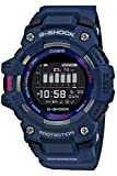 CASIO G-Shock G-Squad GBD-100-2JF Reloj para hombre (Japón Productos Genuinos Nacionales)