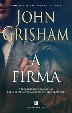 A Firma (Portuguese Edition)