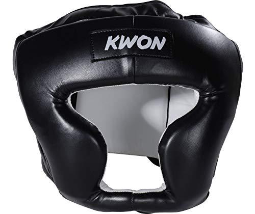 KWON Kopfschutz Kick Thai L