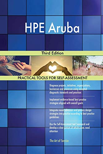 HPE Aruba Third Edition