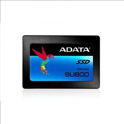 "Preisvergleich Produktbild ASU800SS-512GT-C A-Data Ultimate SU800 512 GB,  SSD form factor 2.5"""