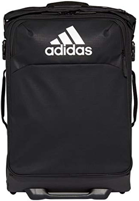Adidas Herren Trolley Tasche Reisetasche