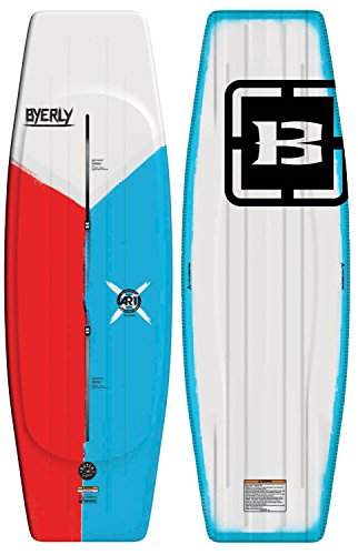 Byerly AR1 Blem Wakeboard 55in Mens by Byerly