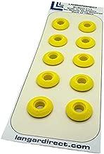 Ojales de 12 mm 20 unidades color verde claro Langard