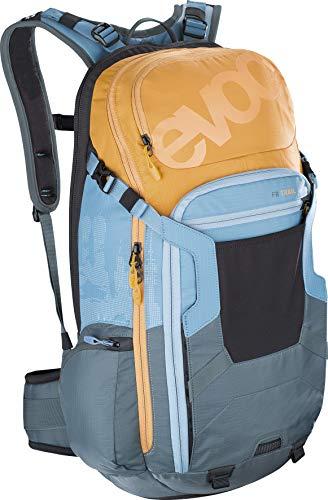 EVOC Sports GmbH FR Trail Protektor Rucksack, Multicolour, S